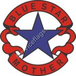 Blue & Gold Star Related Images