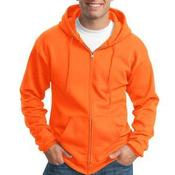 Tall Ultimate Full Zip Hooded Sweatshirt
