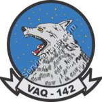Electronic Attack VAQ