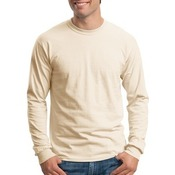 Ultra Cotton ® 100% Cotton Long Sleeve T Shirt